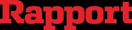 Rapport logo